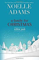 A Family for Christmas 1503165809 Book Cover