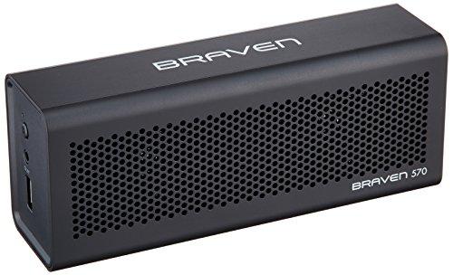 Braven 570 Portable Wireless Bluetooth Speaker [10 Hour...