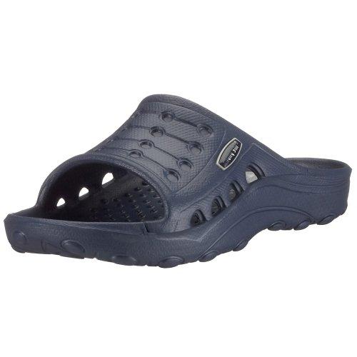 Chung Shi DUXILETTE Unisex-Erwachsene Clogs, blau (navy), 46/47 EU
