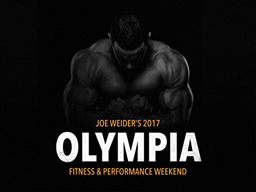 Olympia 2017 Live