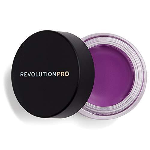 Revolution Pro - Eyeliner - Pigment Pomade - Royal Purple