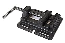Budget-Friendly Drill Press Vise