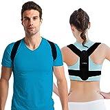 Best Posture Braces - Posture Corrector for Men and Women - Adjustable Review