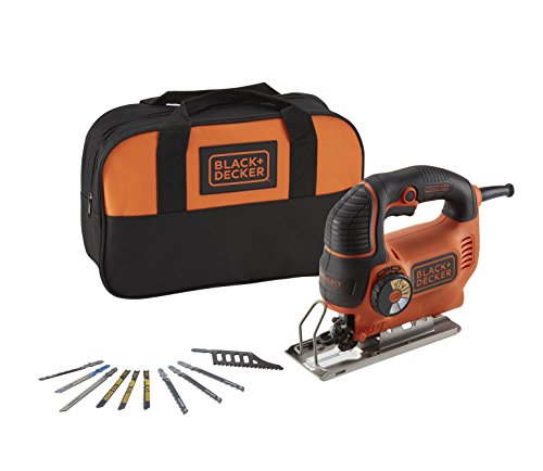 BLACK+DECKER KS901SESA2-QS - Sierra de...