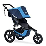 BOB Revolution Flex 3.0 Jogging Stroller, Glacier Blue [Old Version]