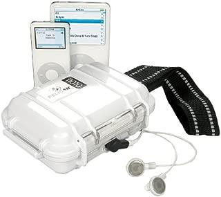 i1010 Medium Rugged iPod Case White