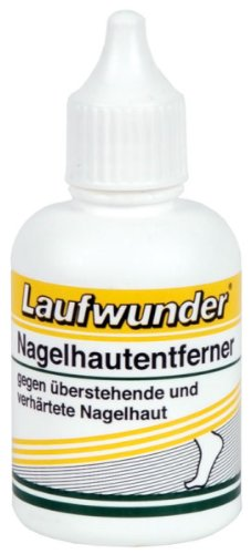 Nagelhautentferner - Laufwunder 50 ml