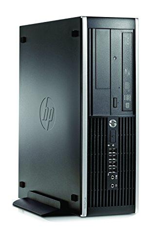 PC HP Elite 6300 Pro - Intel G2020 2,9Ghz - Ram 8GB - USB 3.0 - Windows 10 Pro - Office Starter 2010 - Usato ricondizionato Garantito! (Ricondizionato)