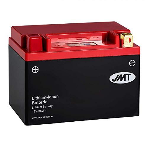 die besten jmt lithium ionen batterie test der welt im 2021