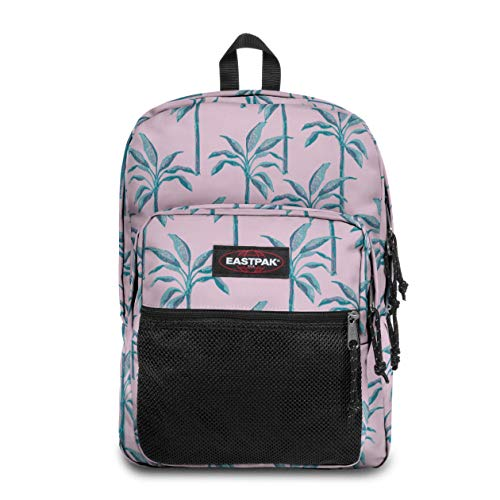 Eastpak Pinnacle Rucksack, 42 cm, 38 L, Rosa (Brize Trees)