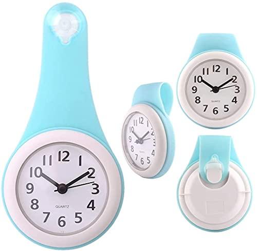 GXFJKHGHHG Reloj de Pared Grande Salon Mecanismo Reloj de Pared Reloj de...