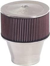 Best k&n air filter for edelbrock carb Reviews
