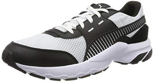Puma Future Runner Premium, Zapatillas Unisex Adulto, Blanco...