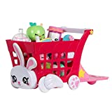 Kindi Kids S1 Kindi Fun Shopping Cart, Multicolor