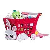 Kindi Kids Fun Shopping Cart Playset