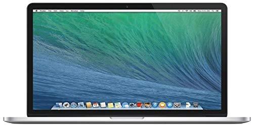Apple MacBook Pro 13'' (Early 2013) - Core i7 2.8GHz, 8GB RAM, 512GB SSD (Renewed)