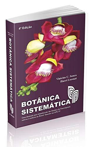 Botanica Sistemica 4ª Edição 2019