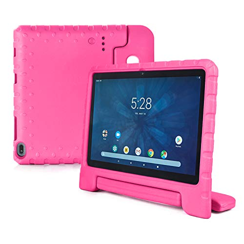 Bolete Onn 10.1 Tablet Case 2019 Release, Child Light Weight Shockproof Protective with Convertible...