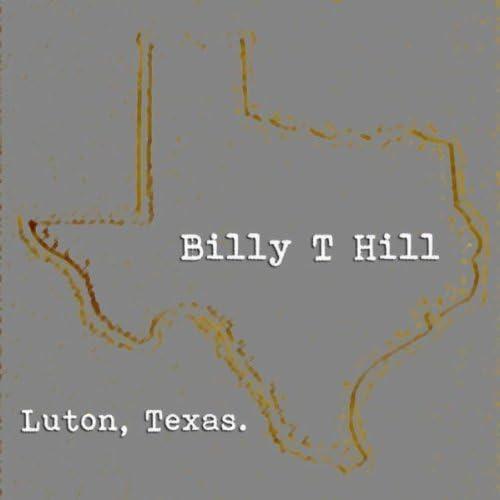 Billy T Hill