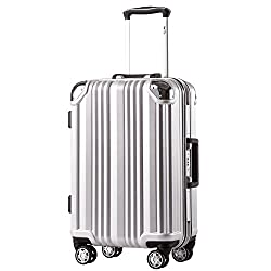 ABS Material vs Polycarbonate Luggage
