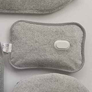 U-Shaped Neck hot Water Bottle Neck Warm Foot Artifact Waist hot Belt Warm Belly Detazhi