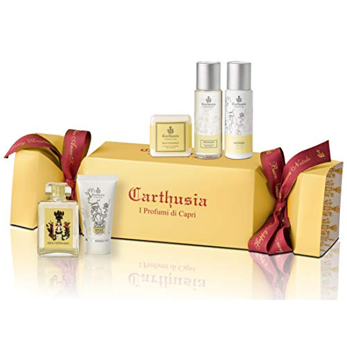 CARTHUSIA Box Parfüm , Badezimmer Dusche , Creme Körper Und Hände , Seife Candy Box