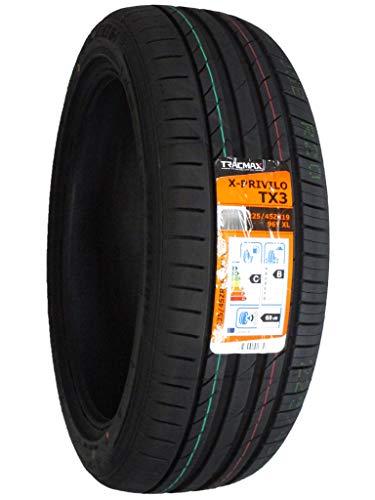 Neumáticos Tracmax X PRIVILO TX3 225/45 R19 96 Y