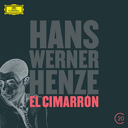 Henze: El Cimarrón (1969-1970) - The Autobiography Of The Runaway Slave Esteban Montejo - Recital For Four Musicans - 15. Das Messer (The Knife - Le Couteau)