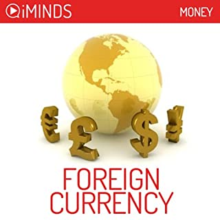 Foreign Currency Exchange audiobook cover art