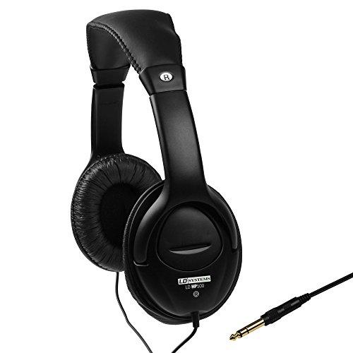 LD Systems LDHP500 Dynamischer stereo Kopfhörer