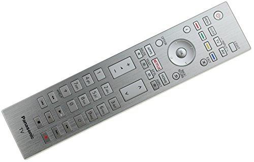 Original Panasonic N2QAYA000097 Fernbedienung (Ersatz für N2QAYA000074)
