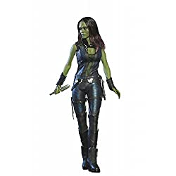 Gamora Guardians of the Galaxy sixth scale Hot Toys Figure