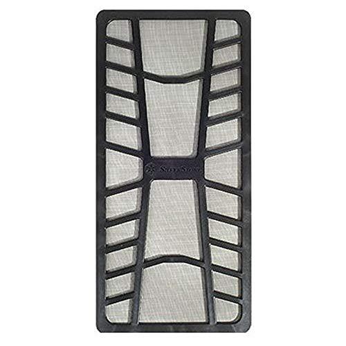 SilverStone SST-FF142B - 320x155mm filtre de ventilateur anti-poussière, noir