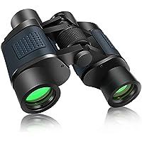 Amzshurui 10x60 HD Binoculars with Wide Field of View