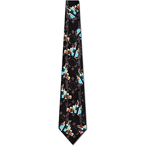 Corbatas de camarero Corbatas de restaurante Camarero Detrás de escena Corbata Corbata para hombre
