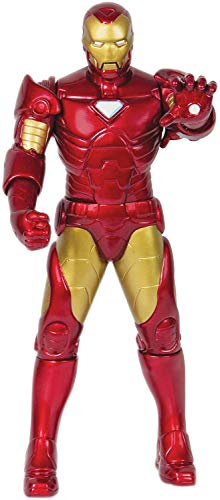 Mimo Brinquedos Homem De Ferro-Comics, vermelho/amarelo
