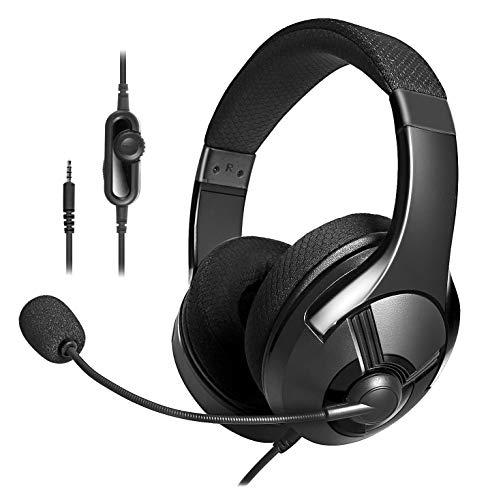 AmazonBasics Gaming Headset