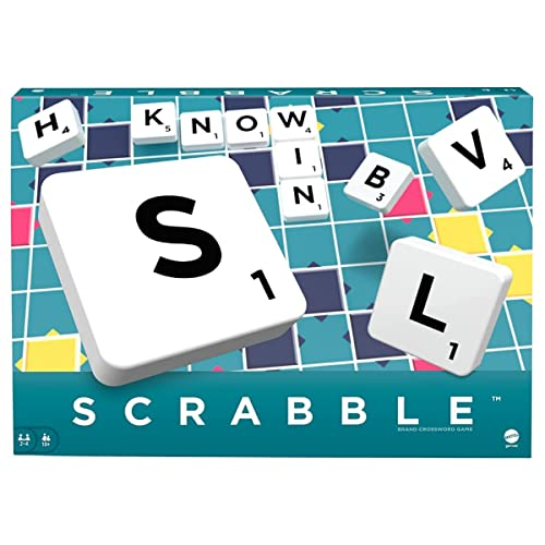 Scrabble -  Original