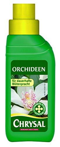 Chrysal Flüssigdünger Orchideen, 250 ml