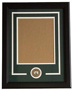 Boston Celtics 8x10 Vertical Photo Frame Kit