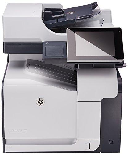 LaserJet 500 M575F Laser Multifunction Printer - Color - Plain Paper Print - Desktop
