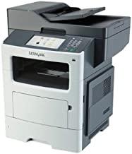 Lexmark MX611DHE - B/W multifunction ( fax / copier / printer / scanner )
