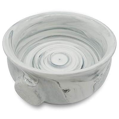 Bicrops Rasierseifenschale Keramik für