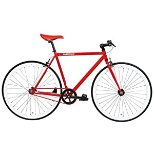 Mowheel Bicicleta Fix 5 Black. Monomarcha Fixie/Single Speed ...