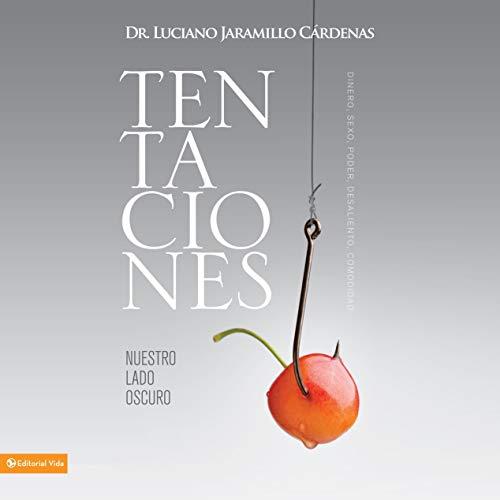 Tentaciones [Temptations] audiobook cover art