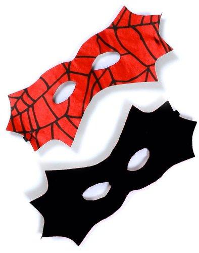Creative Education's Reversible Spider Bat Mask