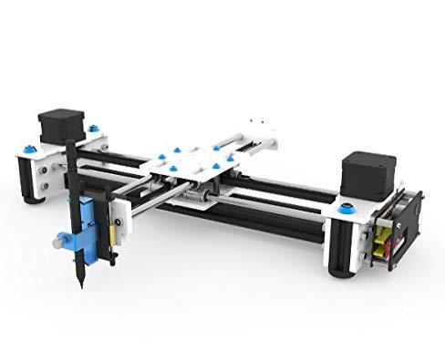 iDraw XY Plotter Pen Plotter Plotter, Macchina da scrittura programmabile Robot Robotica, supporta l'incisione laser, area di lavoro 300 mm x 210 mm