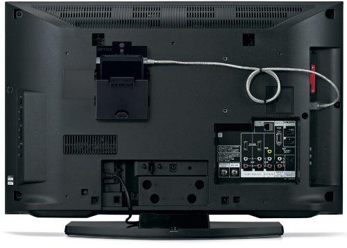 Buffalo OP-HDP-TVK2-EU - Caja de Disco Duro para TV con VESA, Negro: Amazon.es: Informática