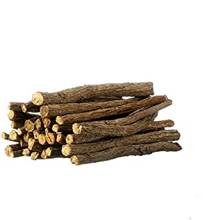 African Licorice Sticks - 1 Lb - 100% Pure Licorice Sticks by HalalEveryDay