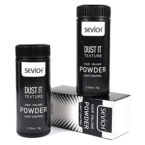 ONEWELL Hair Volumizing Powder Hair Styling Powder, Instantané Volumisante Poudre Cheveux Fluffy Hair,Say No to Collaps Greasy Hair
